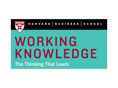 hbs-workingknowledge